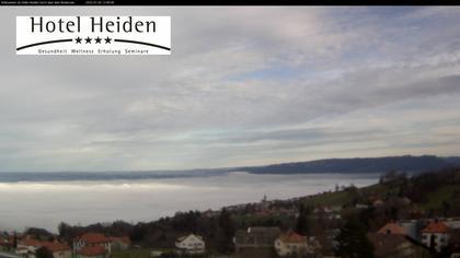 Heiden: Hotel - AR mit Blick über den Bodensee