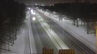 Oulu: Tie - Kontinkangas - El día