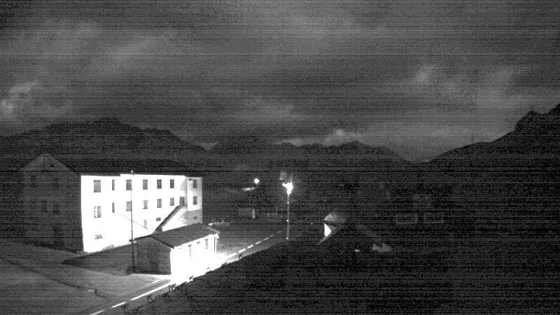 Webcam La Thuile: Passo del Piccolo San Bernado − NORD (2