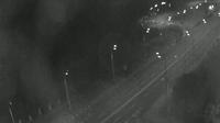 Kyiv: Akademika Hlushkova Avenue - Day time