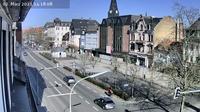 Friedberg: Kaiserstra�e - Recent