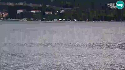 Medvinjak: Korcula - panoramic view, PTZ HD camera