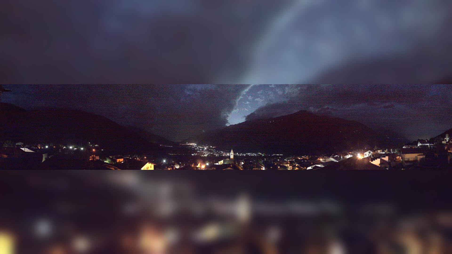 Webcam Tarres: Latsch