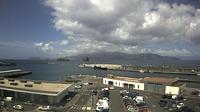 Madalena: Azores - El día