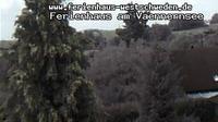 Winkelhaid: Altenthann, Blick Richtung Norden auf die Kuppe des Moritzberges m (N�rnberger Land) - Overdag