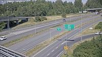 Tampere: Tie - Lakalaiva - Tie  Tampereelle - Day time