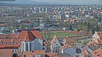České Budějovice › North: České Budějovice - Jihočeský kraj, Česko - El día