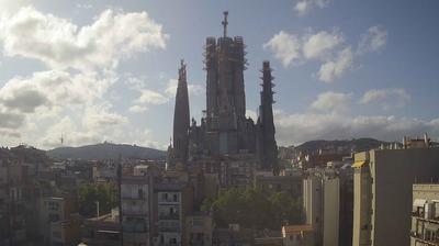 Barcelone: Sagrada Família - La Sagrada Familia - Barcelona