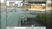 Seattle: I- at MP : th Ave S, EB - Recent