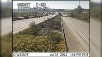 Bellevue: I- at MP .: th Ave SE - Actuales