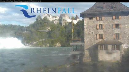 Neuhausen am Rheinfall: Rheinfall