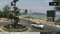 Phuket: Dolphin Circle - Overdag