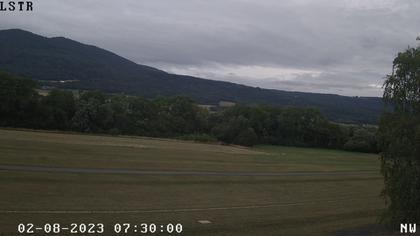 Montricher › Nord-Ost: Col Du Mollendruz