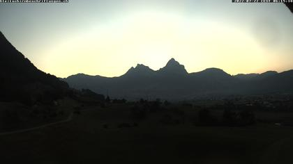 Ingenbohl › Nord-Ost: Ibach - Schwyz - Rickenbach - Grosser Mythen - Kleiner Mythen - Holzegg - Haggenegg - Rothenfluh