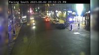 Harlem: St Nicholas Avenue @  Street - Actuales