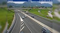 Slovenske Konjice: A/E, Maribor - Ljubljana, cestninska postaja Tepanje - Day time