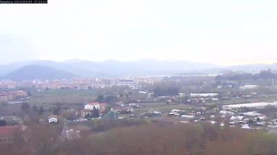 Webcam Pamplona: Catedral de