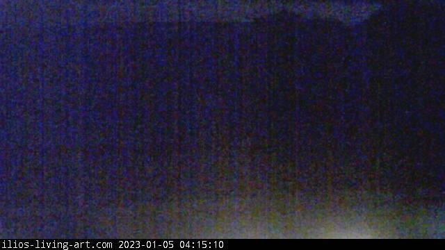 Webcam Agios Georgios Pagon › East: Agios Georgios Beach