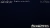 Obertauern: Seekarhaus - Bergstation Seekarspitzbahn - Actuales