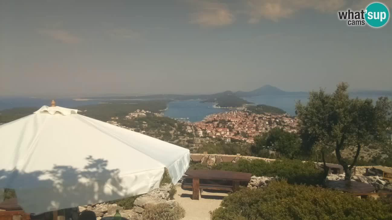 Веб камера Мали-Лошинь Хорватия