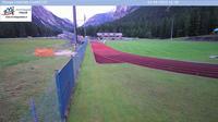 Cortina d'Ampezzo: Centro Sportivo Antonella De Rigo - Dia