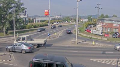 Webcam Szentendre › South: Pest