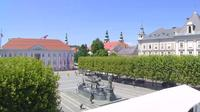 Klagenfurt: Neuer Platz - El día