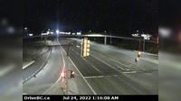 Central Saanich › South: , Hwy  at Mt Newton Cross Rd, looking south - Recent