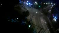 Buzău: Bulevardul Unirii, Aleea Trandafirilor