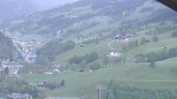 Saalbach-Hinterglemm: Saalbach - Bernkogel - Overdag