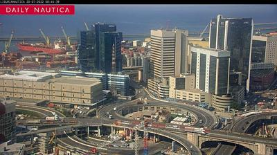 Gênes: Porto Antico - Aquarium of Genoa - Metropolitan City of Genoa