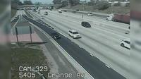 Signal Hill › South: I- South At Orange Ave - Actuelle