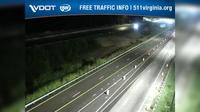 Chesapeake: I- - MM . - EB - IL BEFORE MILITARY HIGHWAY - Recent