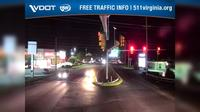 Brush Tavern: US- BUS - WB - Waterlick Rd (VA-) - Current