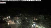 Aspen: ColoradoWebCam.NetAspen Mountain Aztec Shadow Mountain Webcam - Current