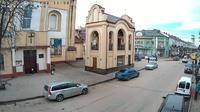 Матеєвецька сільська рада › South: Tserkva - Current