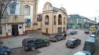 Матеєвецька сільська рада › South: Tserkva - Day time