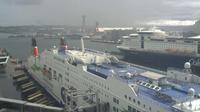 Kiel: Schwedenkai - Dia