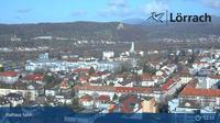 Loerrach: Stadt