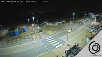 East Devon: The Exmouth Seafront Beach Webcam - Live Streaming Interactive Webcam - Actuelle