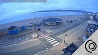 East Devon: The Exmouth Seafront Beach Webcam - Live Streaming Interactive Webcam - Actuales