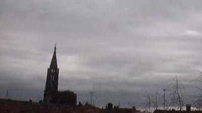 Strasbourg: Cathédrale de