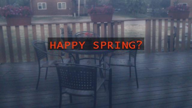 Webcam Kabetogama: Ash Trail Lodge