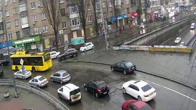 Webkamera Chokolivka: Chokolovskij Blvd., 1