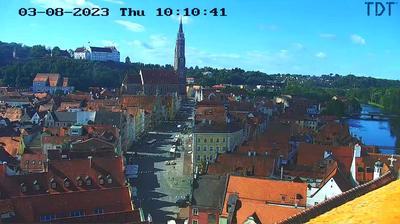 Thumbnail of Air quality webcam at 4:12, May 12