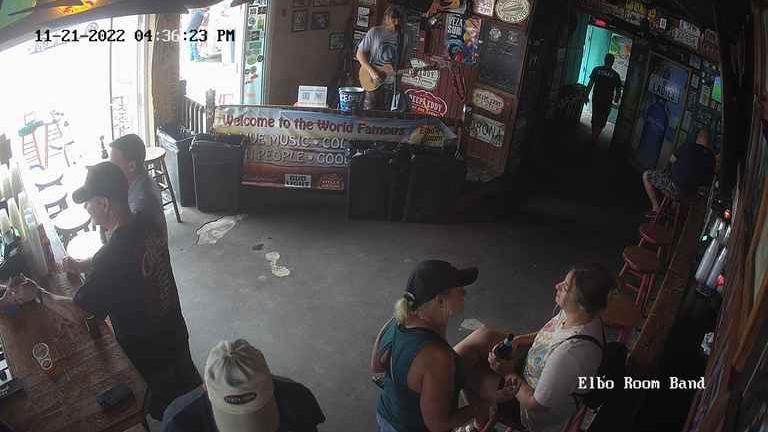 Webcam Fort Lauderdale: Elbo Room − East Las Olas Bouleva