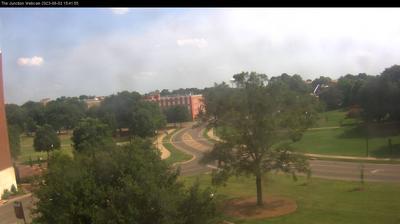 Vignette de Qualité de l'air webcam à 9:05, janv. 25