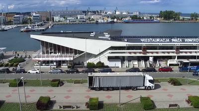 Thumbnail of Air quality webcam at 6:22, Mar 5