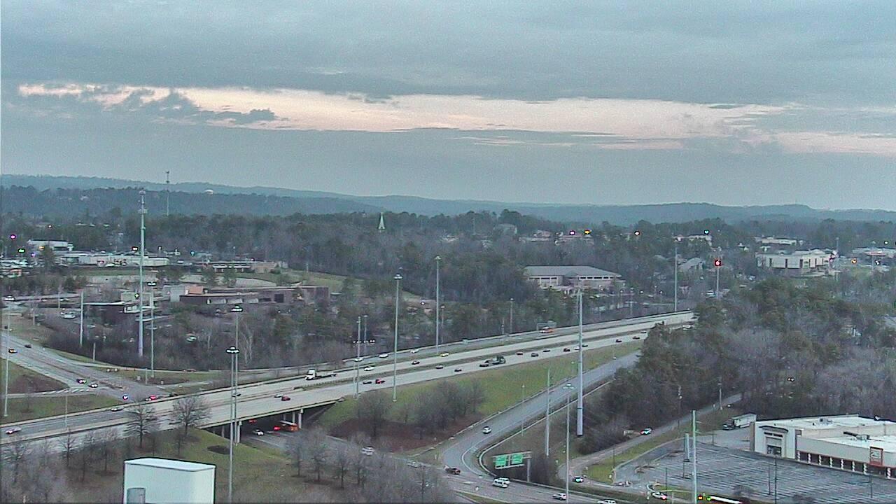 Webcam Hoover: Hamilton, AL (countryside)