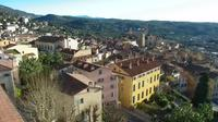Grasse: Panoramique vid�o - Current